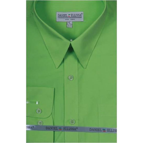 Men's Basic Dress Shirt - Daniel Elissa - DF