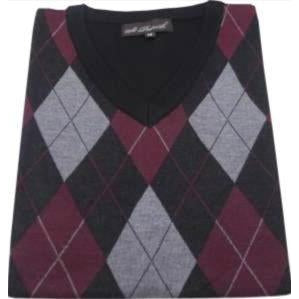 Men's Sweater Vest - B&T