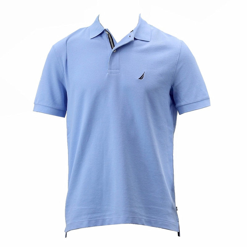 Nautica Solid Performance Polo