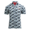 CARARA MEN'S GOLF T-SHIRT