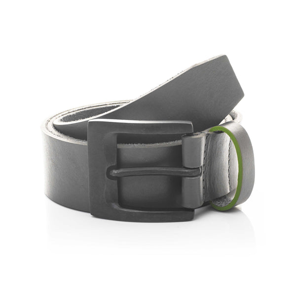 GREY FROG GOLF BELT