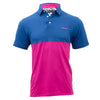 PANDORA MEN'S GOLF T-SHIRT