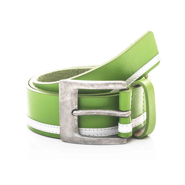 ST.PATRICK GOLF BELT