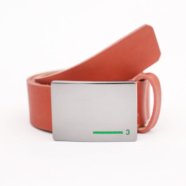 ZAFRAN GOLF BELT