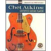Chet Atkins: Certified Guitar Player,  - Gretsch Gear