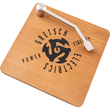 Gretsch® Power & Fidelity™ Vinyl Coaster Set - GretschGear