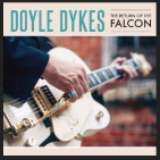 CD - Doyle Dykes: The Return of the Falcon - GretschGear
