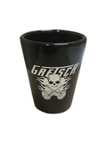 Gretsch Flaming Falcon Shot Glass,  - Gretsch Gear