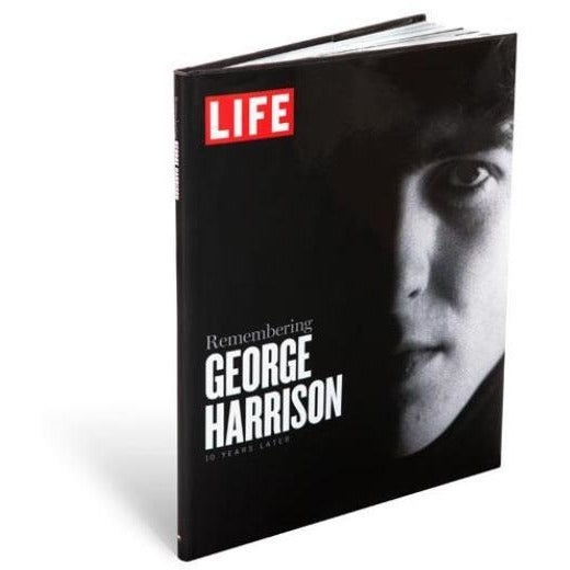 Book - Life: Remembering George Harrison,  - Gretsch Gear