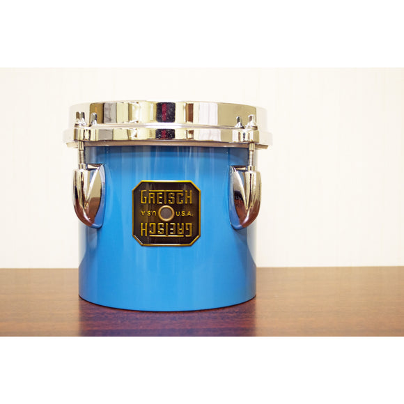 Gretsch USA Vinyard 5 1/2 x 6 Drum - Ice Blue,  - Gretsch Gear