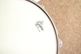 "GRETSCH USA Custom 5"" x 14"" Satin Maple Snare Drum, Relic NOS,  - Gretsch Gear"