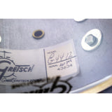 Gretsch USA Vinyard 5 1/2 x 6 Drum - Antique Maple, Drum - Gretsch Gear