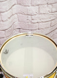 "GRETSCH USA Custom 5"" x 14"" Satin Maple Snare Drum - GretschGear"