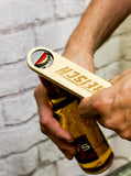 NEW!! Gretsch Wood Bottle Opener,  - Gretsch Gear
