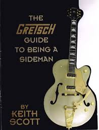 Keith Scott Catalog - GretschGear