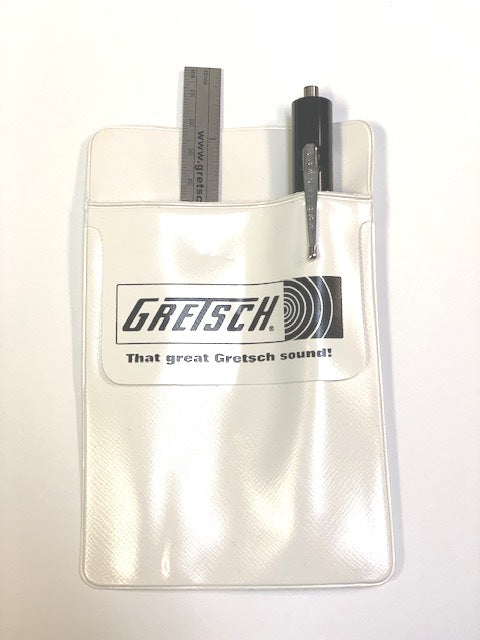 Vintage Gretsch Pocket Protector Tool Kit,  - Gretsch Gear