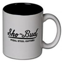 Sho-Bud 11oz Ceramic Coffee Mug,  - Gretsch Gear