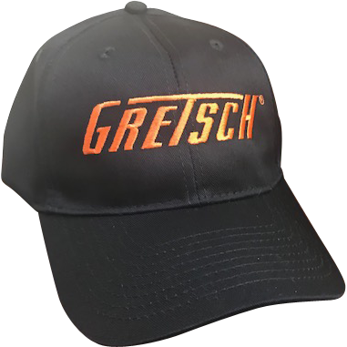 Hat, Gretsch T-Roof logo