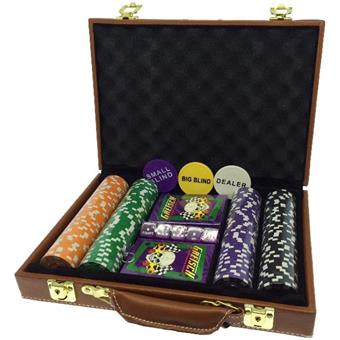 Gretsch 200 Piece Poker Set,  - Gretsch Gear