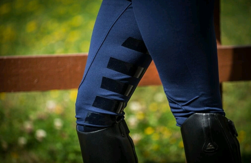 Ultra-Grip 4-Way Stretch Breeches (by Aiver Sport)