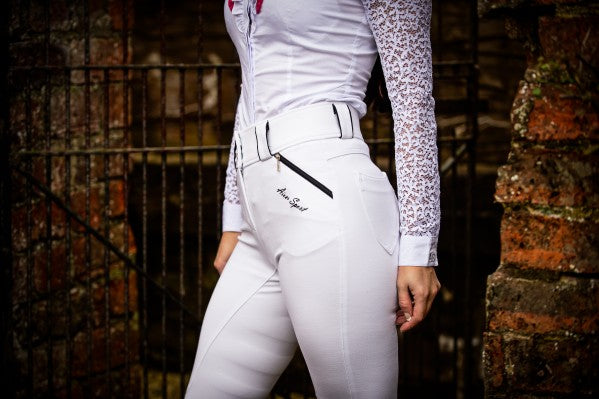 AIVER SPORT 4D- Competition Breeches