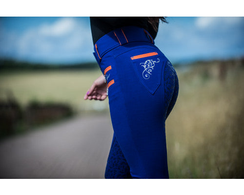 Ultra-Grip 4-Way Stretch Breeches (Spring Collection)