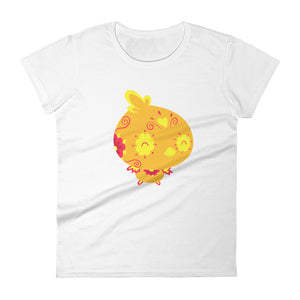 Torchic - Pokemon | Sugar Skull Mashup Women's short sleeve t-shirt