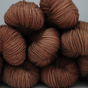 Fawn, Aussie Extra Fine DK/Light Worsted
