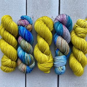 Boutique, Aussie Extra Fine DK with Nylon