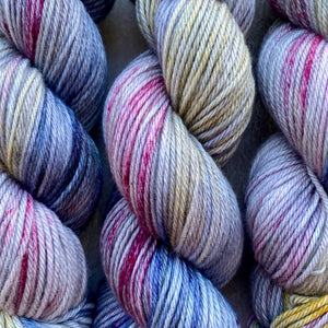 Banksy's Legend, Aussie Extra Fine DK/Light Worsted