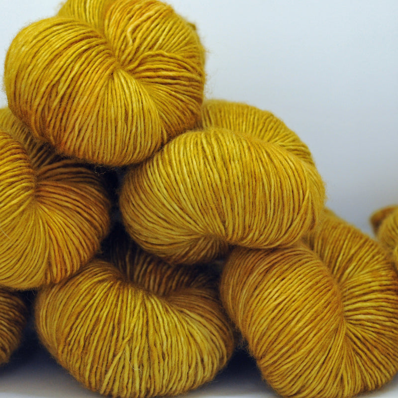 Ochre, Aussie Extra Fine Single