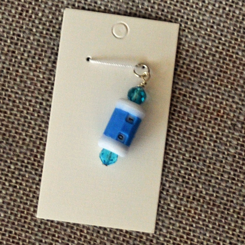 Stitch marker and Row Counter Combo