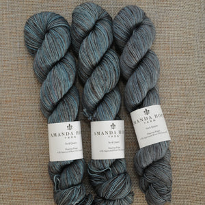 Stormy Weather, Sock Quatre