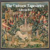 ⚜️The  Unicorn Tapestries ⚜️Advent  Kit Pre Order - Shipped November 2020