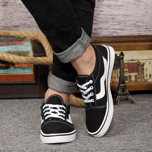 new 2016 hot sale and high quality Korean style fashion casual shoes flat shoes 4colors for choose ASL146 size for 39-44 - kats closet1