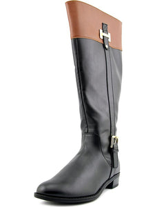 Karen Scott Deliee Wide Calf Women Round Toe BootsKaren Scott Deliee Wide Calf Women Round Toe Boots - kats closet1