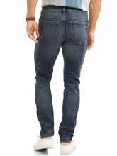 Load image into Gallery viewer, Men's Skinny Fit Jeans - kats closet1