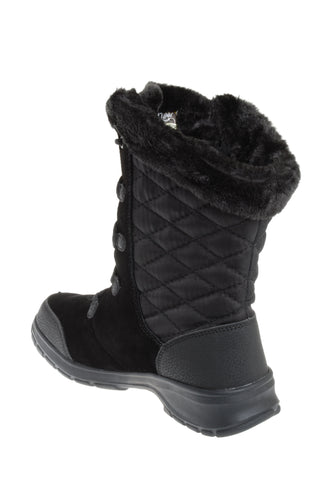 Kamik Boston 2 Winter Snow Boot Shoe - WomensKamik Boston 2 Winter Snow Boot Shoe - Womens - kats closet1