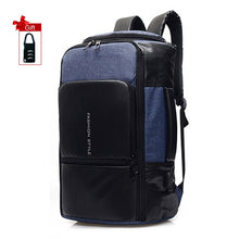 Load image into Gallery viewer, 17 inch Laptop Anti Theft Waterproof Business Travel Backpack