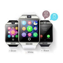 Load image into Gallery viewer, Bluetooth Smart Watch With Camera - kats closet1
