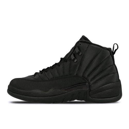 Men Winterized Basketball Sports Sneakers
