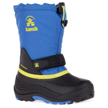 Load image into Gallery viewer, Kamik Waterbug 5 Kids' Waterproof Winter Boots - kats closet1