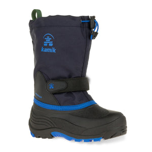 Kamik Waterbug 5 Kids' Waterproof Winter Boots - kats closet1