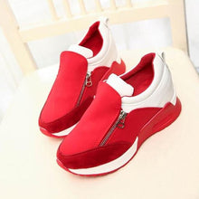 Load image into Gallery viewer, Fashion Women Sport Running Shoes Outdoor Running Hiking Shoes Air Shoes (Size:34-42) - kats closet1