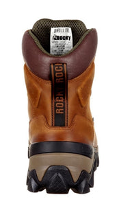 Rocky Outdoor Boots Mens Claw Rubber EVA Outsole Brown RKS0326Rocky Outdoor Boots Mens Claw Rubber EVA Outsole Brown RKS0326 - kats closet1