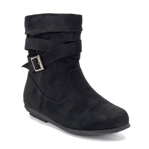 SO® Layne Girls' Ankle Boots - kats closet1