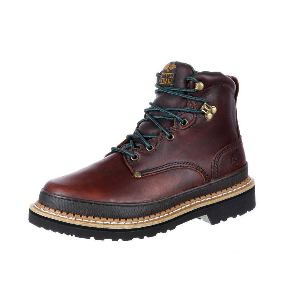 Georgia Boot Work Mens 6