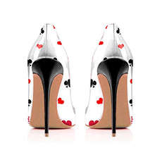 Load image into Gallery viewer, Women's High Heels Pumps
