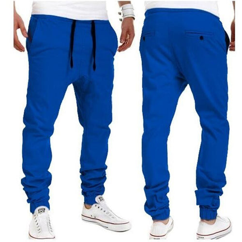 Men's Sport Joggers Sweatpants - kats closet1