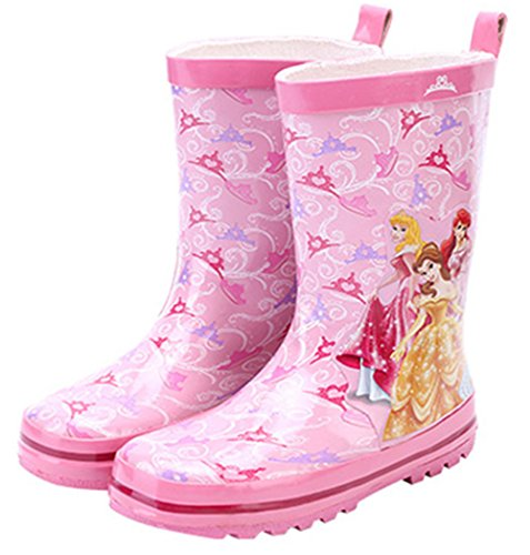 Princess Girl s Rain Boots - kats closet1